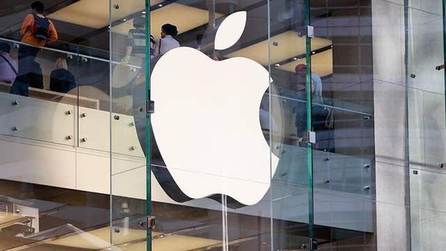 Investors pricing in Apple's fundamental appreciation: Deutsche Bank Securities equity research analyst