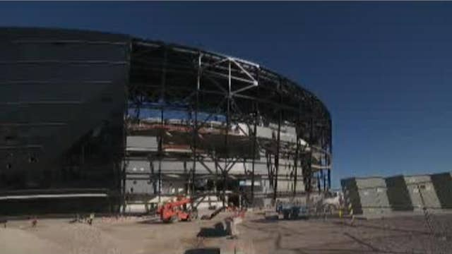 How Allegiant Stadium is different from the rest