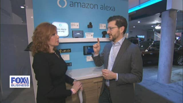 Exclusive: Amazon VP explains what all Alexa can do