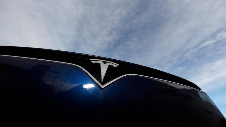 Tesla earnings released
