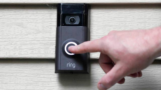 Is putting a security camera in your home an invitation for hackers?