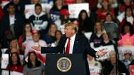 Trump: US has transformed veterans' health care through VA choice program