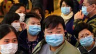 Coronavirus causing 'mass hysteria' in China: Dr. Nicole Saphier
