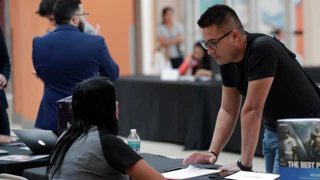 US economy adds 145K jobs in December