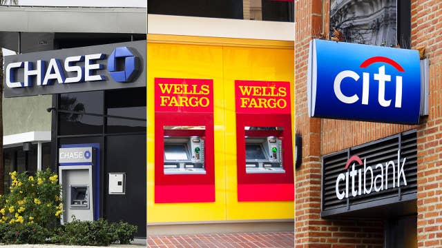 What factors will make or break big banks in coming years?