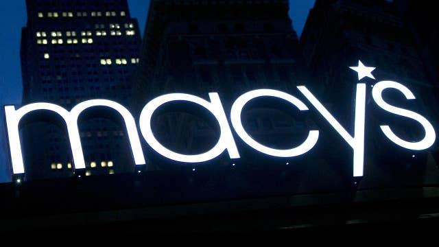 Macy's announces more store closings; major drugstore chains suing doctors