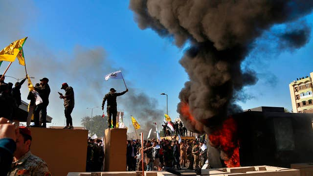 How will US airstrike in Iraq impact global markets?