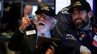 Dow, S&P, NASDAQ all close at record highs