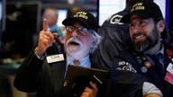 Dow, S&P, NASDAQ all close at record highs