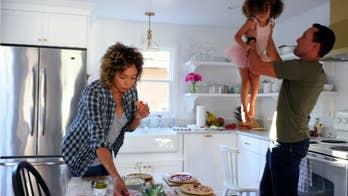 Mike Kerrigan: Why family memories trump family photos