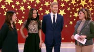 Prince Harry, Meghan Markle step away from royal display at Madame Tussauds