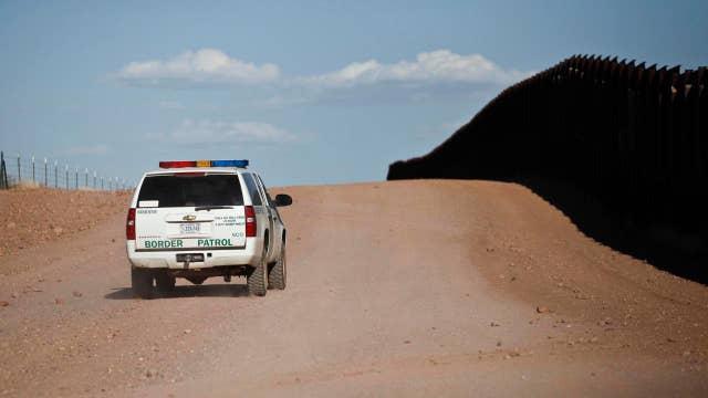 Border apprehensions dropped again in December, Border Patrol says