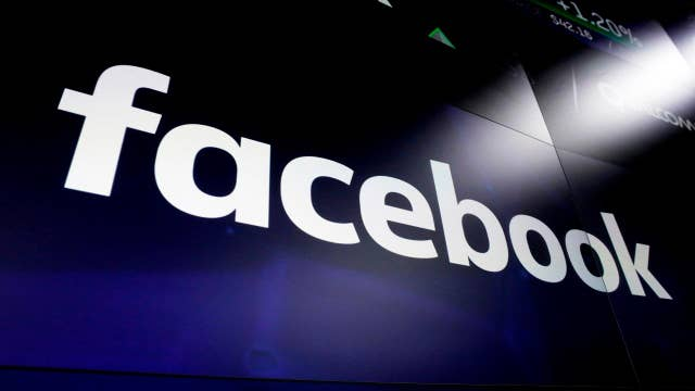 Facebook exec. warns employees against tilting scales against Trump