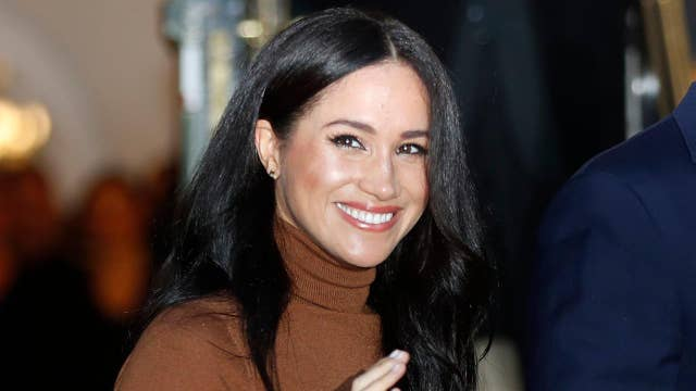 Meghan Markle reportedly signing deal with Disney; Cartoon Network hotel opens