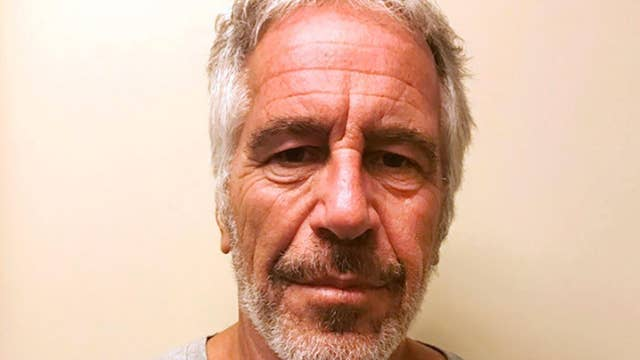 Evidence may point to homicide in Epstein case