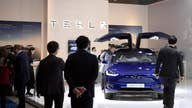 Tesla says 'unintended acceleration' in its vehicles is 'completely false'