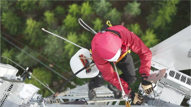 10 most dangerous jobs in the US