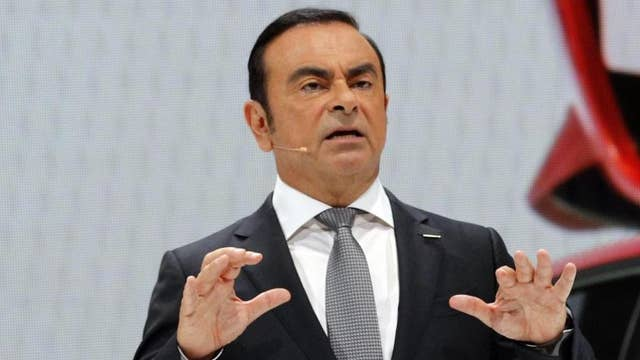 Carlos Ghosn: Japanese courts didn't dismiss case despite evidence of prosecution misconduct