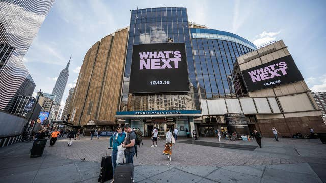 Why this billionaire investor recommends investing in Madison Square Garden