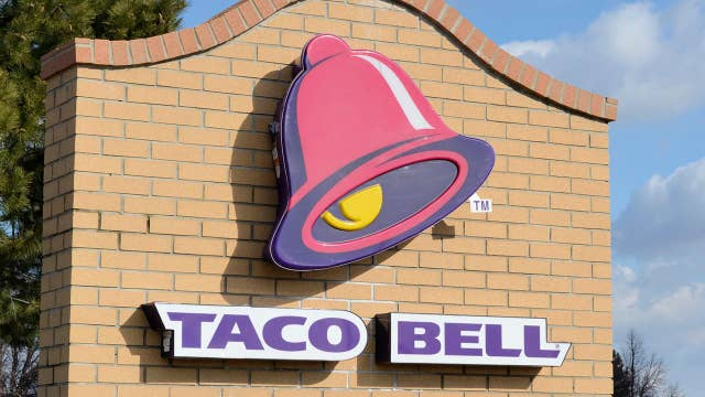 Taco Bell offering big bucks to attract top talent; Goop ready to hit the high seas