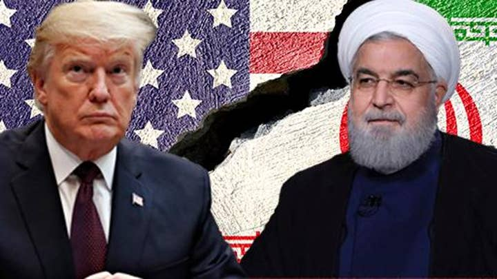 US' biggest concern is Iran with a bomb: Heritage Foundation senior fellow