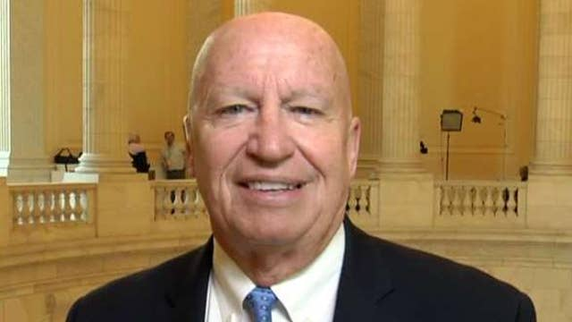 US-China trade deal puts industries, jobs on 'level playing field': Rep. Brady