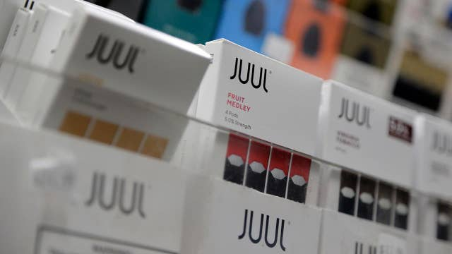 Juul pulls the plug on fruit-flavored vaping pods in Canada; new ranking of best and worst airlines