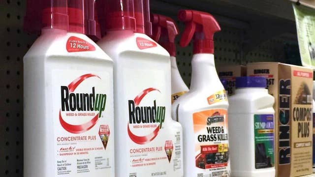 Has Roundup weed killer been 'extorted' in court?