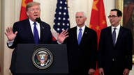Rep. Jodey Arrington: US-China deal is result of Trump's negotiator-in-chief courage