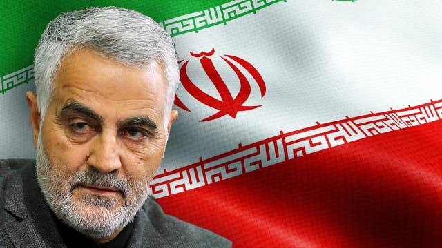 World is in a 'much safer' place now that Soleimani is gone: Retired US Navy Seal Commander