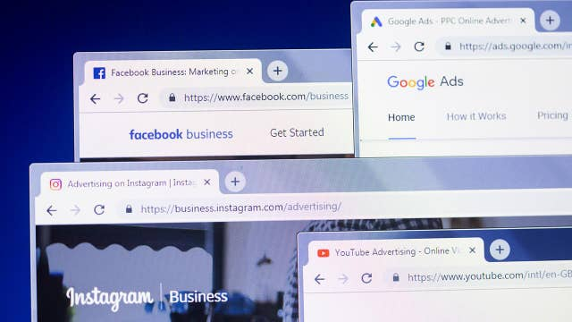 Facebook exec.: Trump ran best digital ad campaign ever