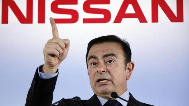 Carlos Ghosn could remain in Lebanon for the rest of his life: Former prosecutor