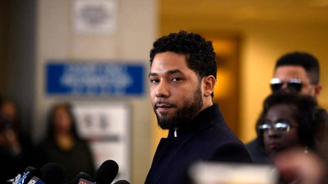 Judge orders Google to release Jussie Smollett's emails, data