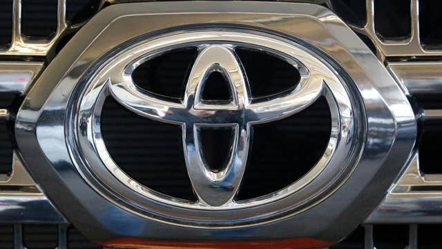 Toyota announces huge recall; Americans are drinking less wine