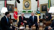 Trump: We are close to peace plan between Israel, Palestine