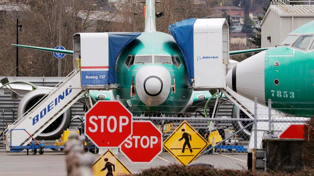 Boeing under fire for troubling messages; love is in the air at White Castle