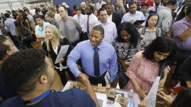 Employers have an influx of job openings despite disappointing December report: Workforce analyst