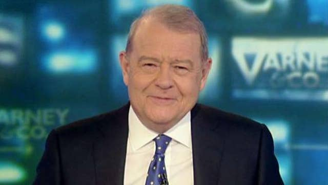 Varney: Investors will get 'very nervous' if Democrat frontrunners come close in election