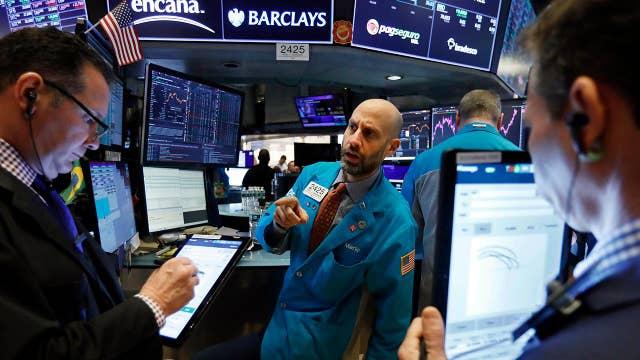 US still has a bull market on its hands