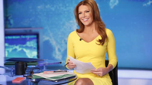 Trish Regan: Trump may be remembered as president who 'forever changed the Middle East'