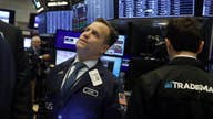 Friday's market didn't show 'a lot of volume'