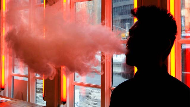 Flavored vapes ban will have barely any impact on teen tobacco use: Analyst