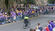 Victory parade, celebration for the 2019 NCAA National Champions LSU Tigers-FBN