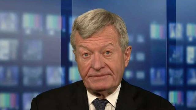 US must work with allies to keep China in-check: Max Baucus