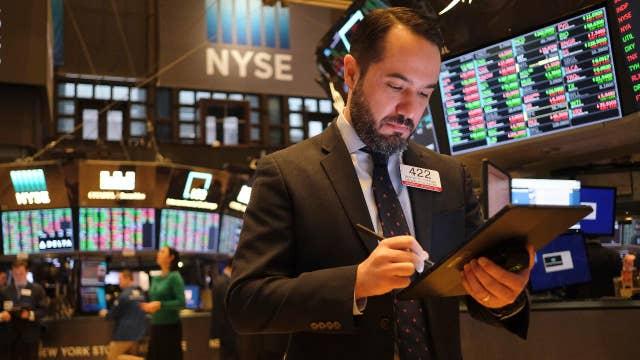 Stock market ignoring US-China trade noise: Haverford Trust Co-CIO
