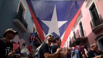 Both federal government, Puerto Rico government are responsible for mismanaged hurricane aid: Retired general