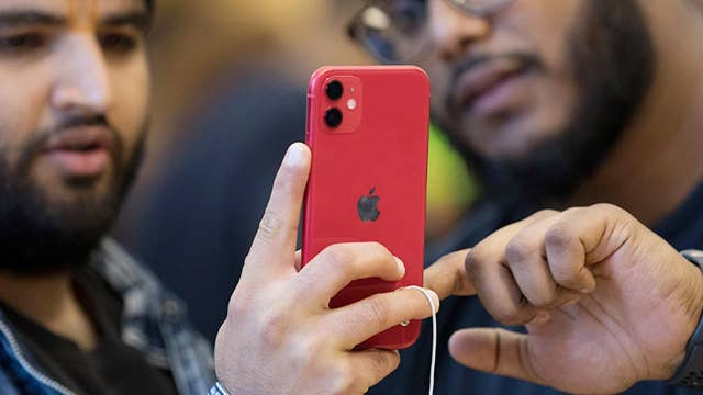 Apple iPhone still 'best phone' out there: Digital Trends VP