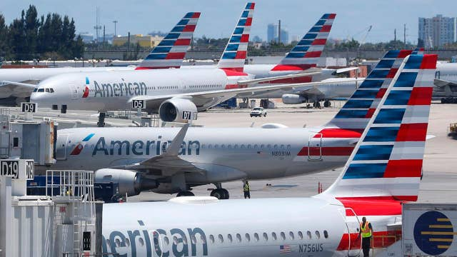 American Airlines vows to share the wealth with its employees; Lowe's going on hiring spree