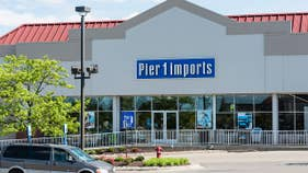 Target, other retailers to benefit from Pier 1 closures: Report