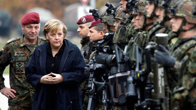Germany shares same vision for Iran as US: Ambassador to Germany